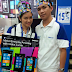 Nokia Lumia 610 Philippines Live Demo by Glorietta 3 Digital Exchange Nokia Store Staff! Thumbs up!