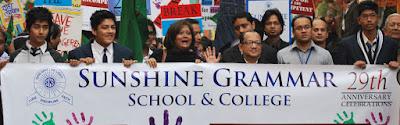 Top 10 English Medium Schools in Chittagong