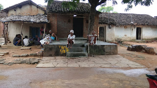 the village, village story