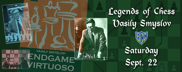 Boylston Chess Club Weblog: Boylston Chess: Legends of ...