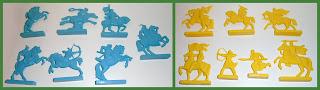 Алиса; ИГРУШКИН; ПΛАСТМАСТЕР; 1-Toy; 60mm Flats; Alisa; Battle of Kulicov; Battle of Kulicovo; Chelubei; Count Demitri Donski; Hong Kong; Hun Standard Bearer; Hun Warriors; Knopa; Knopatoys; Kulicovo; Kulikov; Leningrad Carburettor Factory; Lev Razumovsky; LKZ; Mamai Khan; Medieval Toy Soldiers; Mongol Hordes; Peresvet; Plastmaster; Playdorado; Russian Flats; Russian Opalchenets; Russian Toy Soldiers; Russian Warriors; Vita Productions;