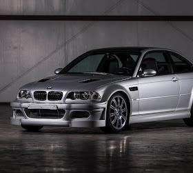Mengenal BMW E46 M3 GTR, BMW M3 Pertama Dengan Mesin V8 Yang Sangat Langka