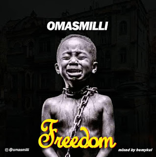 Music: Freedom by Omasmilli