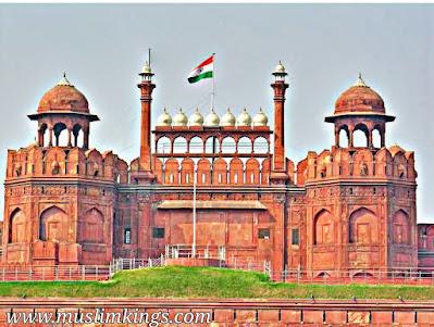 Red fort,Lal qila,Delhi