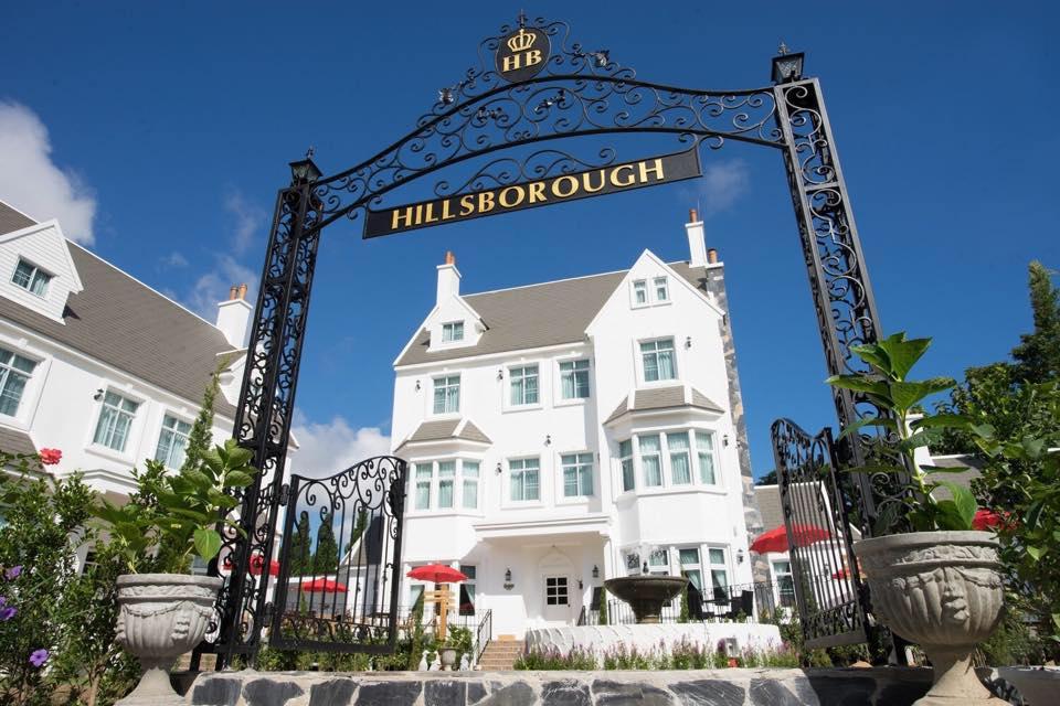 Hillsborough The English Country House Hotel & Leisure Chiangmai