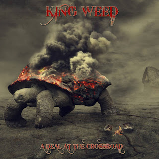 A Deal At The Crossroad by KING WEED