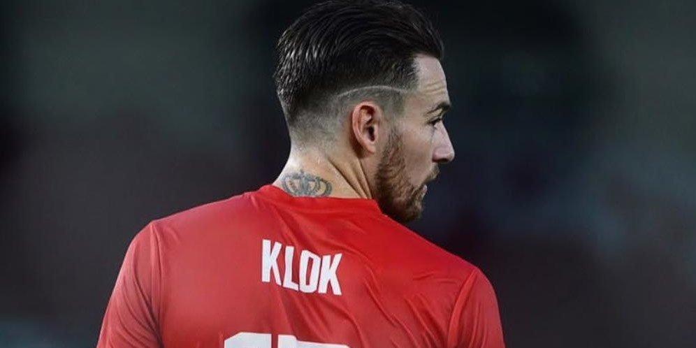 Pemain sepakbola Indonesia dengan harga tertinggi - Marc Klok