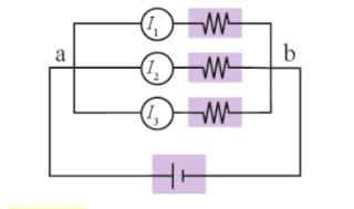 arus rangkaian paralel