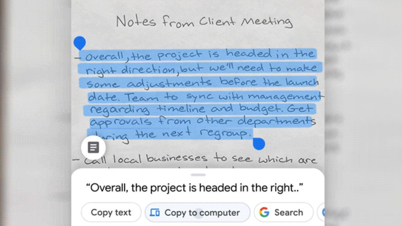 Aplikasi Mengimbas Terbaik Google