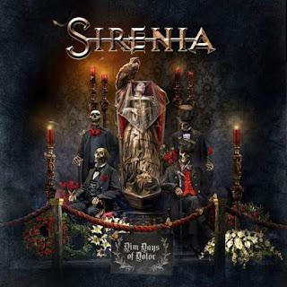 """Το lyric video των Sirenia για το τραγούδι """"The 12th Hour"""" από τον δίσκο """"Dim Days of Dolor"""""""