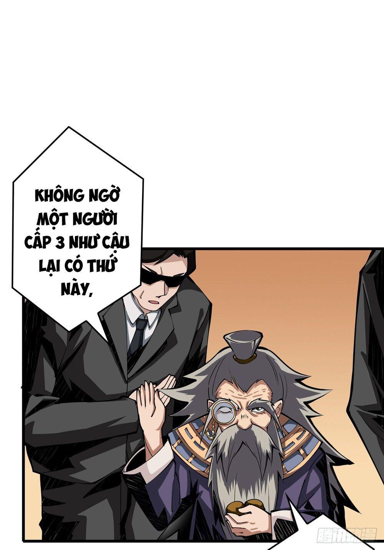 Vừa Chơi Đã Có Tài Khoản Vương Giả chapter 5 - Hamtruyen.vn