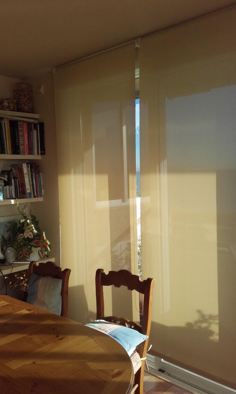Navarro valera cortinas y ropa de hogar cortinas o estores - Estores o cortinas ...