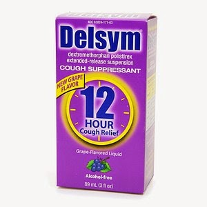 FREE Delsym at Walgreens {Afte...