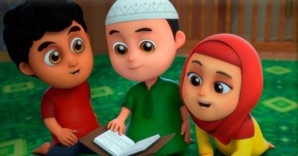 Film Nussa Dicap Radikal dan Intoleran oleh Denny Siregar, Ini Tanggapan KPAI