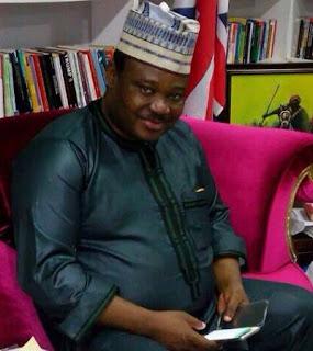 SHOCKER: Billionaire Jimoh Ibrahim Of Ondo PDP Accused Of Money Ritual, Sleeping In Casket