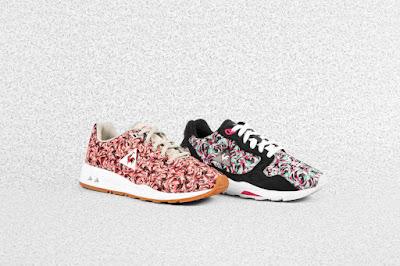 Tendencias de verano: las sneakers (I)