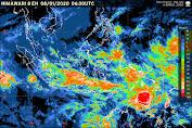 Masuk Pancaroba, BMKG  : Indonesia, Awas Cuaca Ekstrem !
