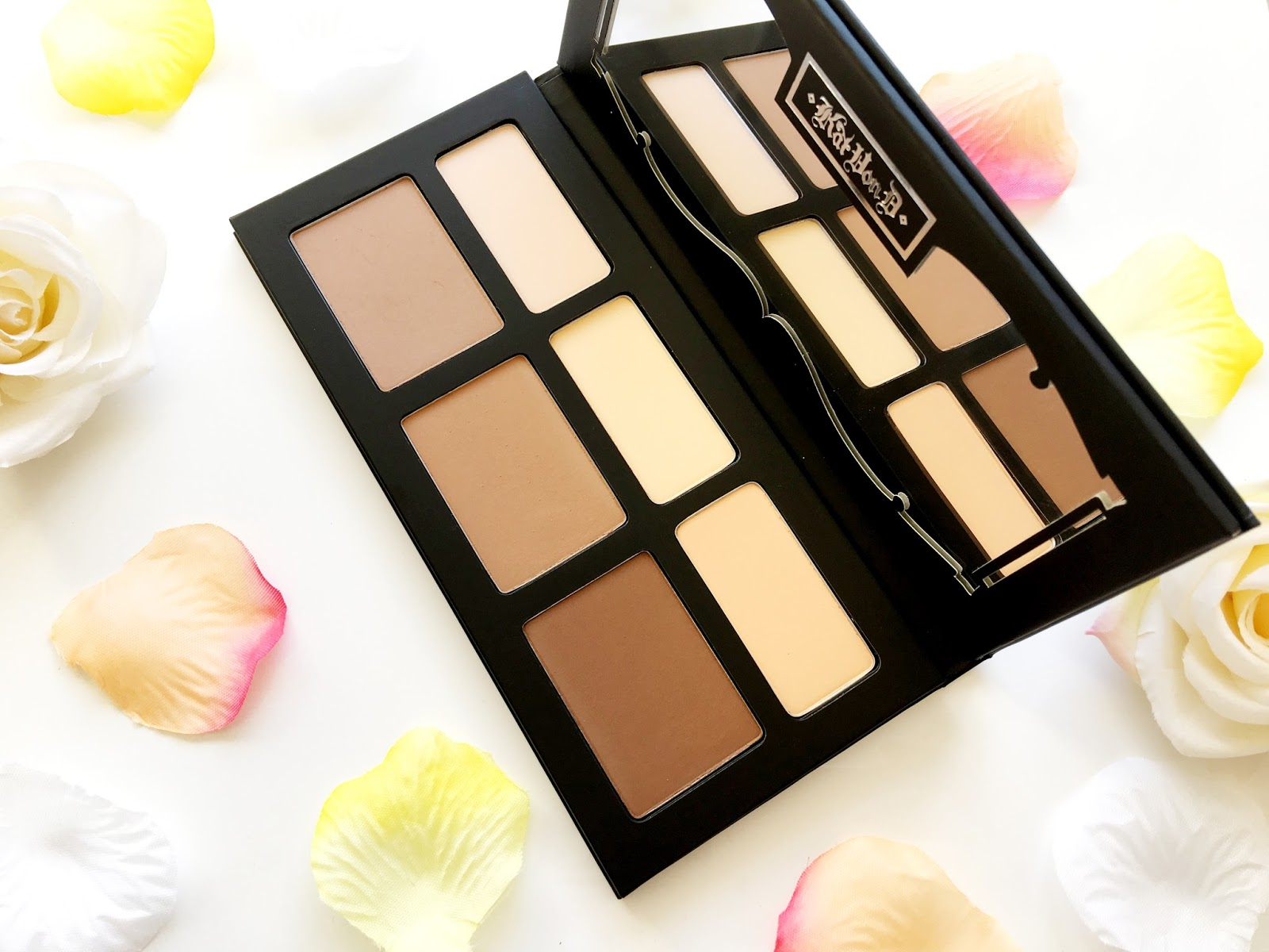 Kat Von D Shade and Light Contour Palette
