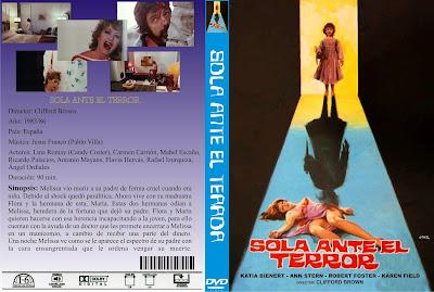 Sola ante el terror (1986)