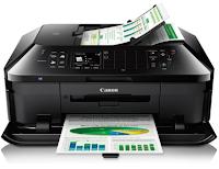 Canon Printer MX922 Driver For Mac, Windows