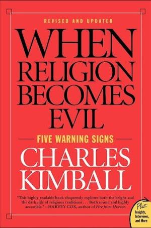 Ringkasan Buku When Religion Becomes Evil