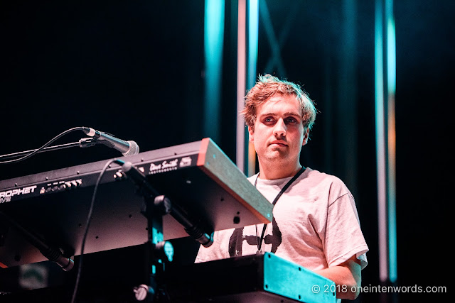 Mac DeMarco at Royal Mountain Records Festival at RBG Royal Botanical Gardens Arboretum on September 2, 2018 Photo by John Ordean at One In Ten Words oneintenwords.com toronto indie alternative live music blog concert photography pictures photos