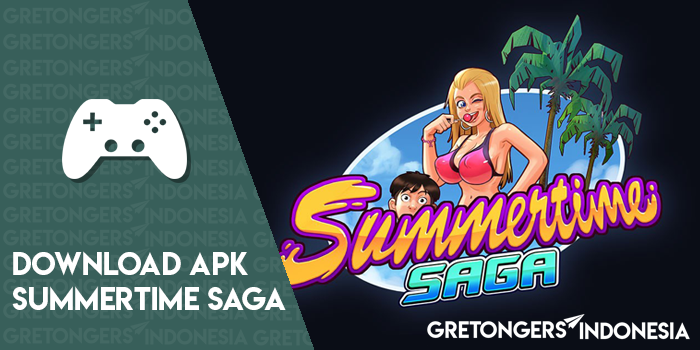 Download Summertime Saga v.0.15.30 + Save Data Full Unlock Scene Terbaru