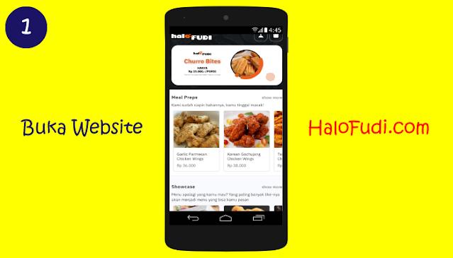 Halofudi.com
