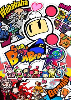 Super Bomberman R PC download