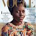Lupita Nyong'O On Vogue