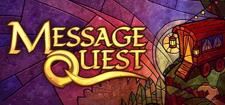 Message Quest PC Full Español