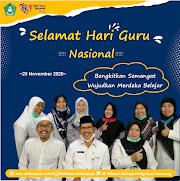 Selamat Hari Guru Nasional 25 November 2020