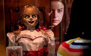 Annabelle vuelve a casa 2019 HD 720p Español Latino, Annabelle Comes Home 2019 HD 720p Español Latino