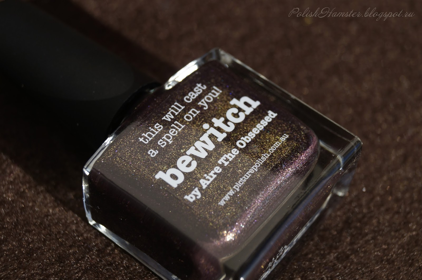 piCture pOlish Bevitch