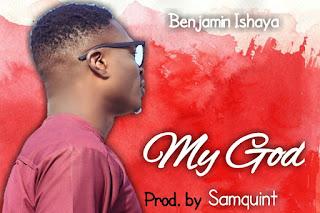 Bennysings My God MP3