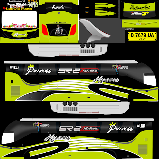 Download Livery Bus Herewos Arjuna XHD