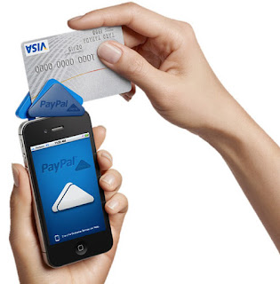 Free Credit Card For Paypal Verification With Security Code