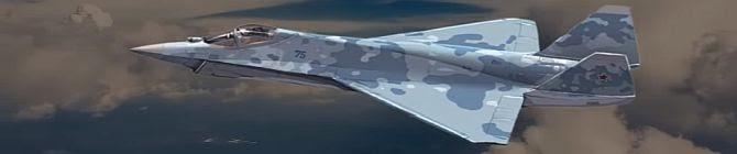 Russia's Fifth-Generation Checkmate Fighter: One Month Later