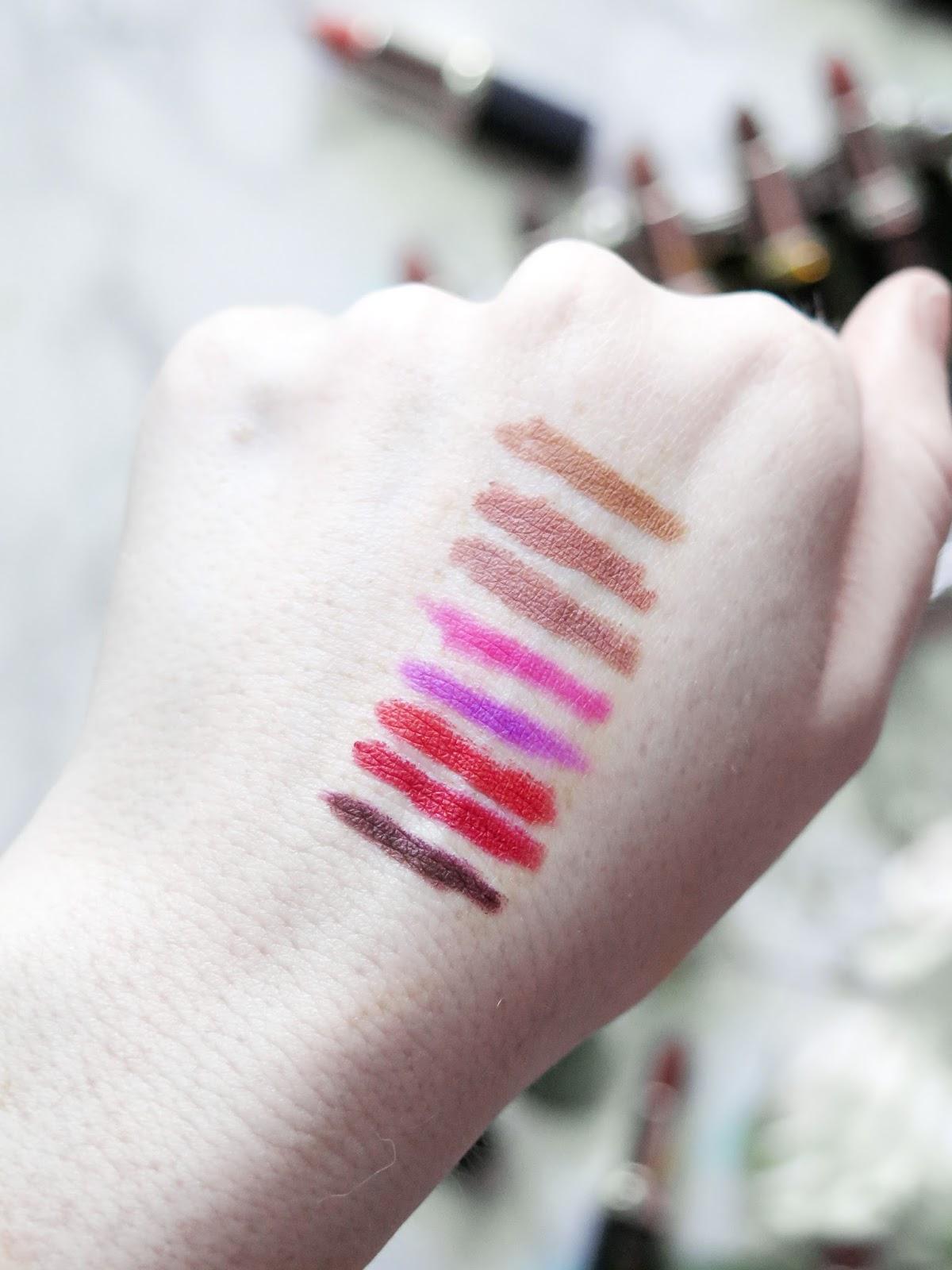 Colour Riche Matte Lip Liner by L'Oreal #16
