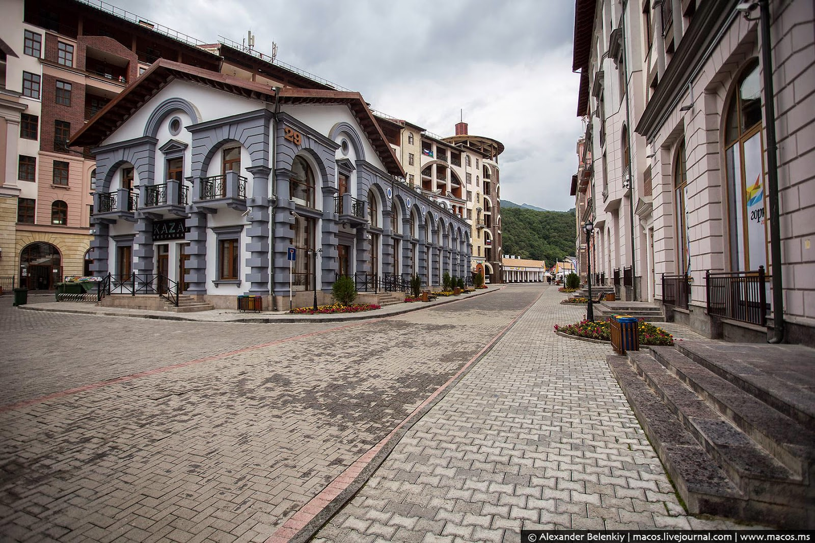deserted places sochi 6 months after the winter olympics. Black Bedroom Furniture Sets. Home Design Ideas