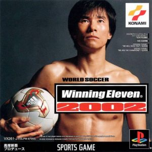 Download Winning Eleven - Torrent (Ps1)