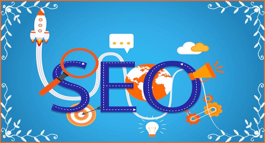 Успешная SEO оптимизация сайта