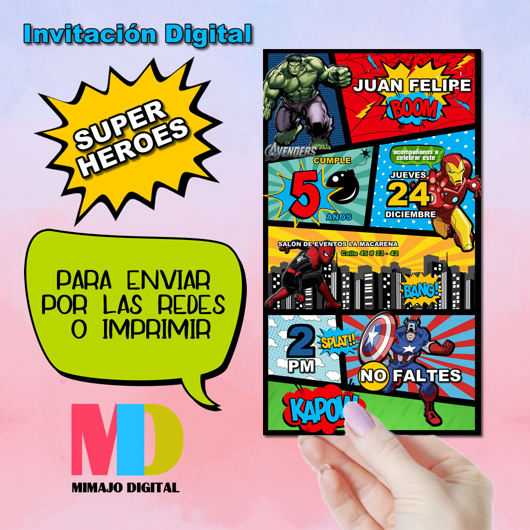 Mimajo Digital