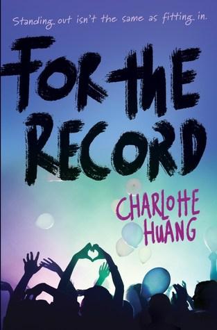 Charlotte Huang