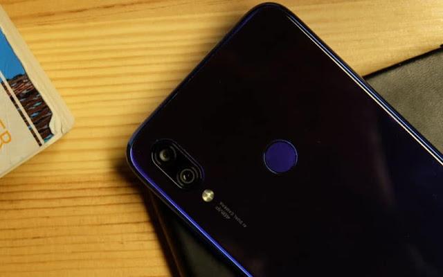 Xiaomi Redmi tease a smartphone with a 64 MP camera