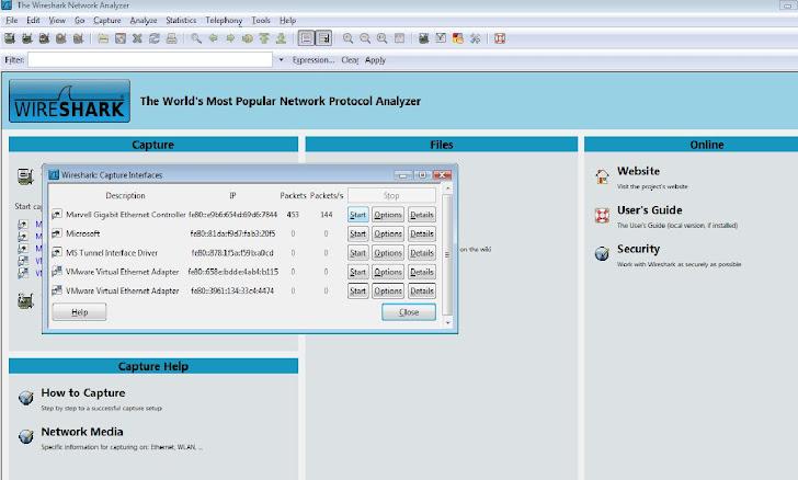Wireshark 1 4 9 & Wireshark 1 6 2 updated version released