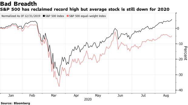 Las acciones suben a máximos históricos en medio de la esperanza del tratamiento: los mercados se cierran
