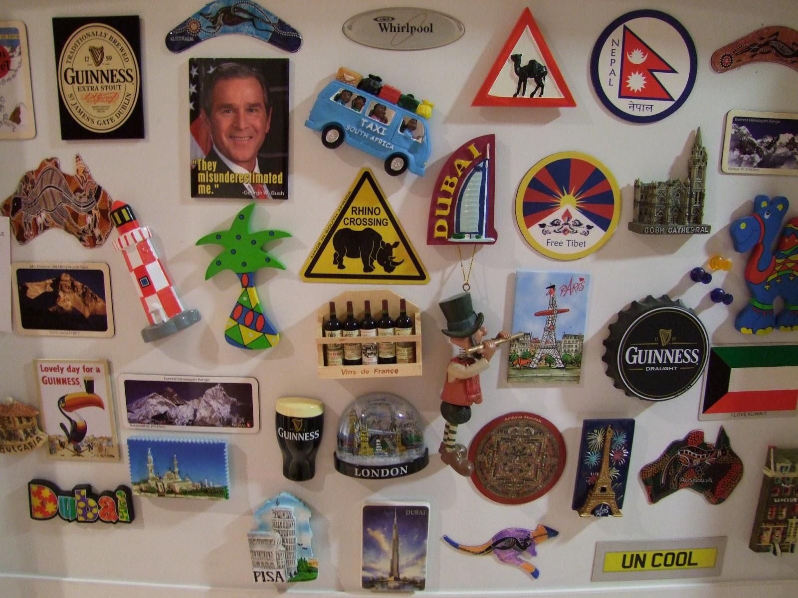 Resultado de imagen para kitsch fridge