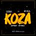 Seriki ft. Mr Real – Koza (Freestyle)   Download Music