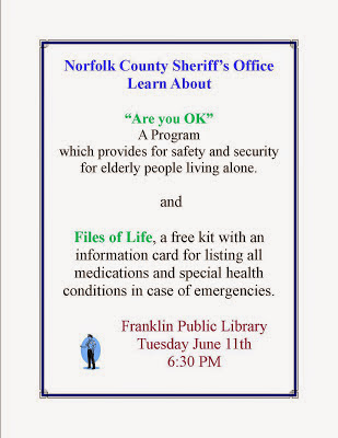 Norfolk County Sheriff's Office